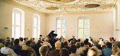 Concert, Dinner & Tour: Castle Köpenick, Berlin.