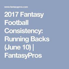 7 Best Fantasy Football images | Fantasy football, Depth chart
