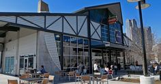 Variety abounds at the Market, where mini-restaurants, specialty food booths and boutiques mix together Dallas Market, Restaurant Marketing, Specialty Foods, Farmers Market, Boutiques, Scary, Places To Go, Things To Do, Restaurants