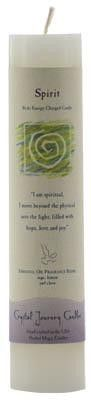 Spirit Reiki Pillar