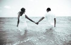 """Natalia Ortiz Fotografia. on Instagram: """"Love in the beach 🏝 #bodasmexico #fotografodestino #noviascolombia #fusagasuga #cancun #bodascancun #fotografobogota #fotografocolombia"""" Cancun, Mexico, Love, Wedding Dresses, Beach, Instagram, Destiny, Weddings, Fotografia"""