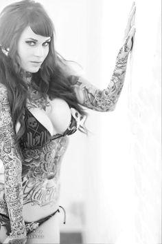 Miss Mary Leigh Maxwell