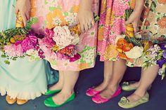 Custom Bridesmaid dresses by sohomode on Etsy