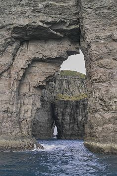 Vestmanna, Føroyar - Faroe islands