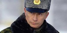Terceira guerra mundial mais próxima do que nunca: Putin prepara 40 milhões de russos para possível guerra nuclear ~ Sempre Questione