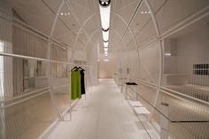 Noriyuki Otsuka Design Office, Hiroyuki Hirai · Le Ciel Bleu