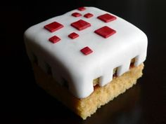Torte Minecraft