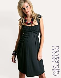 Fancy That Clothing Women's Maternity Dress Jersey Dress Cheap Maternity Clothes Online, Cute Maternity Outfits, Maternity Wear, Maternity Dresses, Maternity Fashion, Online Shopping Clothes, Pregnancy Fashion, Maternity Clothing, Free Clothes