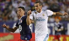 Gareth Bale to Man Utd: Real Madrid sanction deal if David de Gea included - report - http://buzznews.co.uk/gareth-bale-to-man-utd-real-madrid-sanction-deal-if-david-de-gea-included-report -