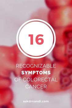 Colorectal Cancer: Symptoms, Causes And Treatment. Colon cancer, also known as colorectal cancer, is one of the most prevalent cancers today. Learn more about colon cancer here.