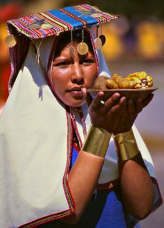 Cusco, Peru............................... by Sergio Pessolano, via Flickr
