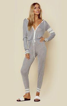 d58240e3da0 Stripe onesie. California Girl Style