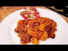 YouTube Rice, Meat, Chicken, Youtube, Food, Essen, Meals, Youtubers, Yemek