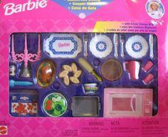 Barbie Glamorous Dining Playset w Color Change Magic! (1997 Arcotoys, Mattel) Barbie http://www.amazon.com/dp/B001QMO0QQ/ref=cm_sw_r_pi_dp_diBXtb1S4PZ3AR4Z