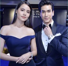 Thai Princess, Act Like A Lady, Kawaii Fashion, Wedding Men, Gossip Girl, Aesthetic Wallpapers, Cute Couples, Photos, Pictures