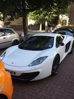 McLaren LP12