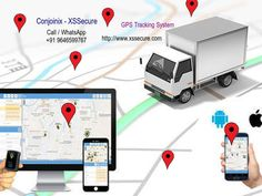 XSSecure - GPS Tracking System in Chandigarh - #GPS #XSSecure #AIS140Device #NonAISGPS #GPSTracking #GPSTracker Chandigarh, Best Gps Tracker, Vehicle Tracking System, Improve Productivity, Vehicles, India, Car, Free, Goa India