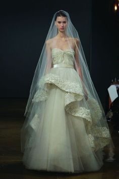 This is what I would like my veil to look like