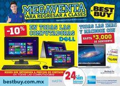 Best Buy Folleto de Promociones