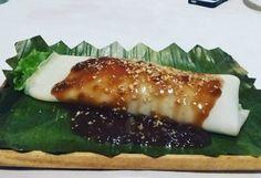 Fresh Lumpia my favorite #Filipino dish. #foodie #veggies #indulgence #caramel #learnwdmom #philippines #Zamboanga