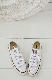 best cheap 23f2a 0e459 White Beadboard, Head Over Heels, Simple Lines, Tennis, Trainers, Real  Tennis, Sneaker