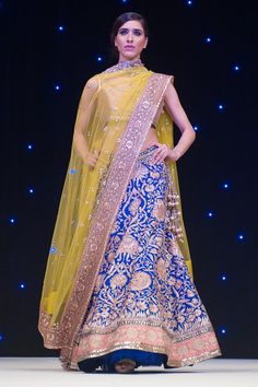 Manish Malhotra Gala Fashion Fundraiser ~ Catwalk! - Asian Wedding Ideas