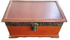 Hope Chest, Storage Chest, Decorative Boxes, Furniture, Beauty, Home Decor, Style, Swag, Decoration Home