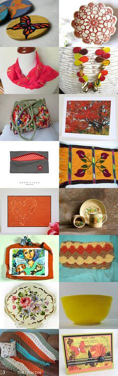 Things Bright and Beautiful by Diana on Etsy--Pinned with TreasuryPin.com