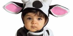 Baby Animal Costumes for Toddlers | Web Surfing the Holidays with Susan