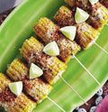 Barbecue recipes from Cuisine Magazine