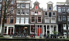 13 locuri de relaxare în Amsterdam