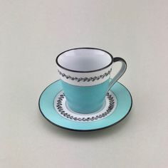 Kaffeetasse gross Espresso, Tableware, Gifts, Men, Coffee Cups, Espresso Coffee, Dinnerware, Presents, Tablewares
