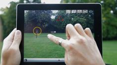 AMIO design, music. Draw on-screen and play in AR on virtually anything.