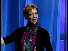 Video: Martha Beck at 2011 Texas Conference for Women