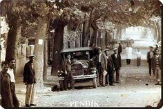 İnsanlar (1940lar) #Pendik #istanbul #istanlook