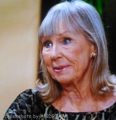 Dina asks Jack and Ashley's forgiveness if she was a bit 'out of sorts' the evening before.