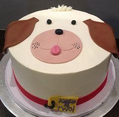 Cake.  Idea #4