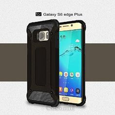 4092e26c563 10 Best Samsung Galaxy S6 Edge Plus Case - Commando Series images in ...