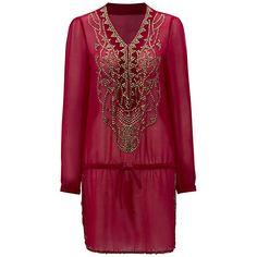 £30 Buy Rise Amelia Kaftan Dress Online at johnlewis.com