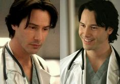 Keanu Reeves in Something's Gotta Give
