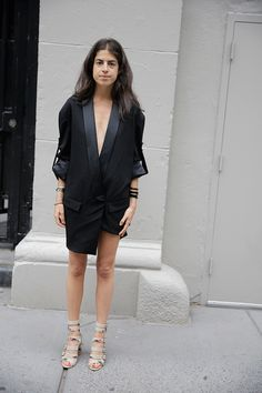 Man Repeller to Getter with Help from a Fashion Editor - Man Repeller