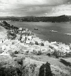 Kuruçeşme / 1936