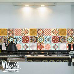 Hey, diesen tollen Etsy-Artikel fand ich bei https://www.etsy.com/de/listing/198283257/oriental-tiles-decals-for-kitchen-and