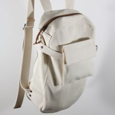 Fall Backpack - Natural