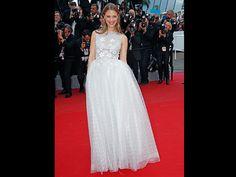 Cannes 2015 Heike Makatsch (Quelle: REUTERS/Benoit Tessier)