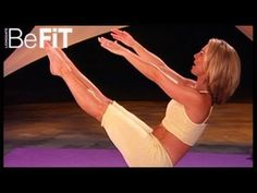 Denise Austin: Power Pilates Workout. Jenn this is the video I was telling you and Christie about! Free!!!!