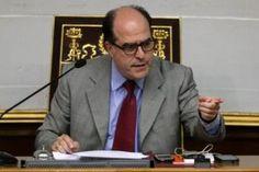 Aprobaron inmunidad parlamentaria de la Asamblea Nacional en Venezuela