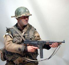 World at War (WWI, WWII, & Civil Wars) WW2/US [SPR] New Captain Miller - OSW: One Sixth Warrior Forum