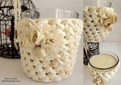 Crochet em trapilhos