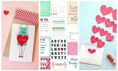 Valentine's Day Cards | Valentine's Day Card | Homemade Cards | Valentine's Day